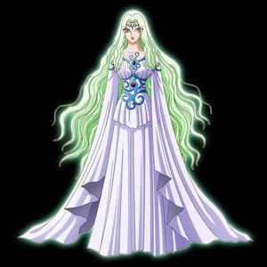 God - Artemis