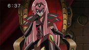 Sonia trono