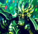 Deathmask du Cancer (Legend of Sanctuary)