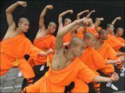 Shun Shaolin