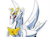 Pegasus New Cloth