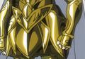 Cinturón Aries LC