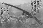 Bushido Izou Capricornio