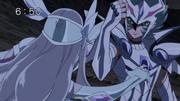 Edén vs Yuna