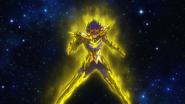 Cancer Deathmask (Soul of Gold)