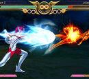 Pegasus Kôsoku Ken