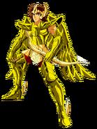 Gold Saint 9-Sagittarius Aioros-3