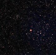 Estrella aldebarán