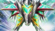 Lobo Omega Cloth