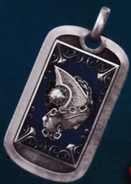 Andrómeda Medallón CGI