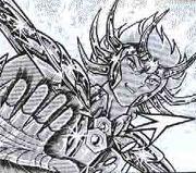 Saint-Deathmask-manga