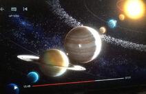 KotZ Netflix, Solar System Great Ecplise 1