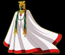 Pope Shion