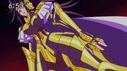 Paradox del odio aparece frente a Ryuho