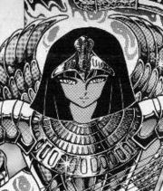 Sphinx Pharaoh Seiyapedia Fandom Powered By Wikia