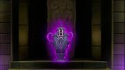Loki Sellado en la vasija SOG