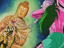 Shun vs Shaka