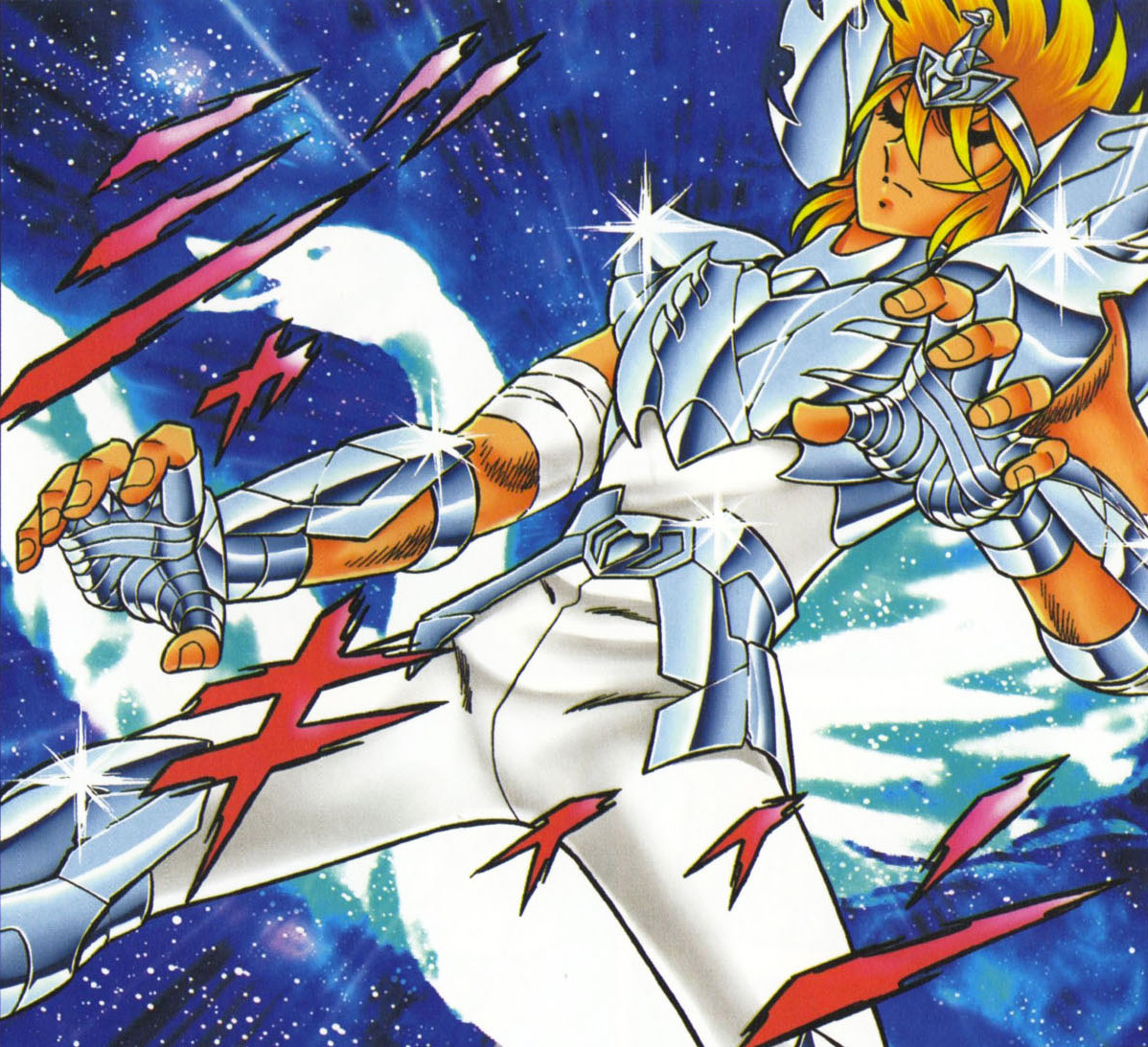Hyōga de Cygnus | Saint Seiya Wiki | FANDOM powered by Wikia