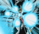 Pegasus Ryûsei Ken
