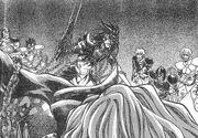 Saints Berserkers Deuteros Gaiden