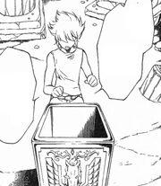 Seiya kurumada suikoden panel1