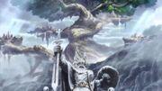 Odin in Soul of Gold