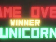 Winner Unicorn