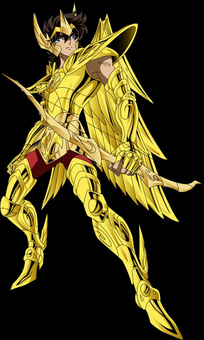 Sagittarius Aiolos | Seiyapedia | FANDOM powered by Wikia