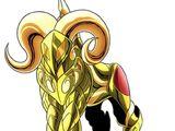 Aries Cloth Stone