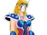 カメレオン星座のジュネ