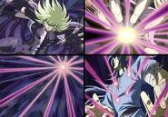 Greatest Caution OVA 24
