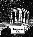 Casa de Leo TLC manga