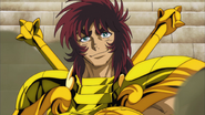 Libra Dohko (Soul of Gold)