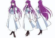 Saori Kido (omega)