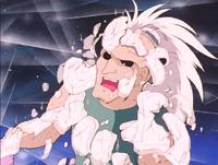 Ichi battut par Hyôga