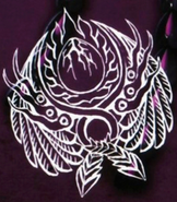 Eventual Medallón Fénix