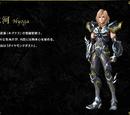 Hyôga du Cygne (Legend of Sanctuary)