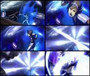 Pegasus ryu sei ken Tenma v1