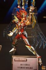 Myth Cloths Omega Pegasus Koga (New Bronze Cloth)