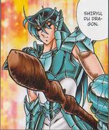 Shiryû du Dragon (ND)