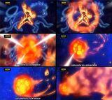 Lionet Explosion