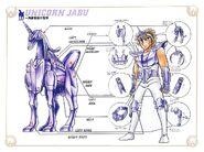 Unicorn kuros
