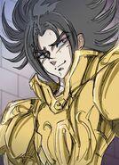 Abel de Géminis por Yukimasa Shijoh