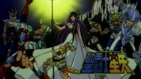 Saint Seiya - Dragon Shiryu Is Hardcore