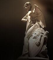 Cupido Edmé Bouchardon