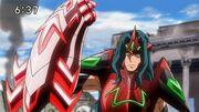 Aegir y el Phantom Arm of Hyperion