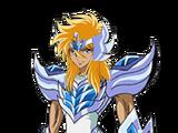 Cygnus Hyōga (Omega)