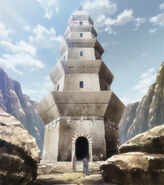 Jamir Tower (LC)