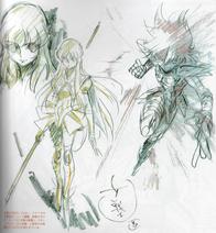 Yuna (Premier Design)