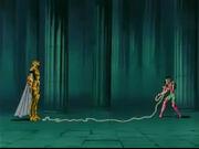 Saga vs Shun